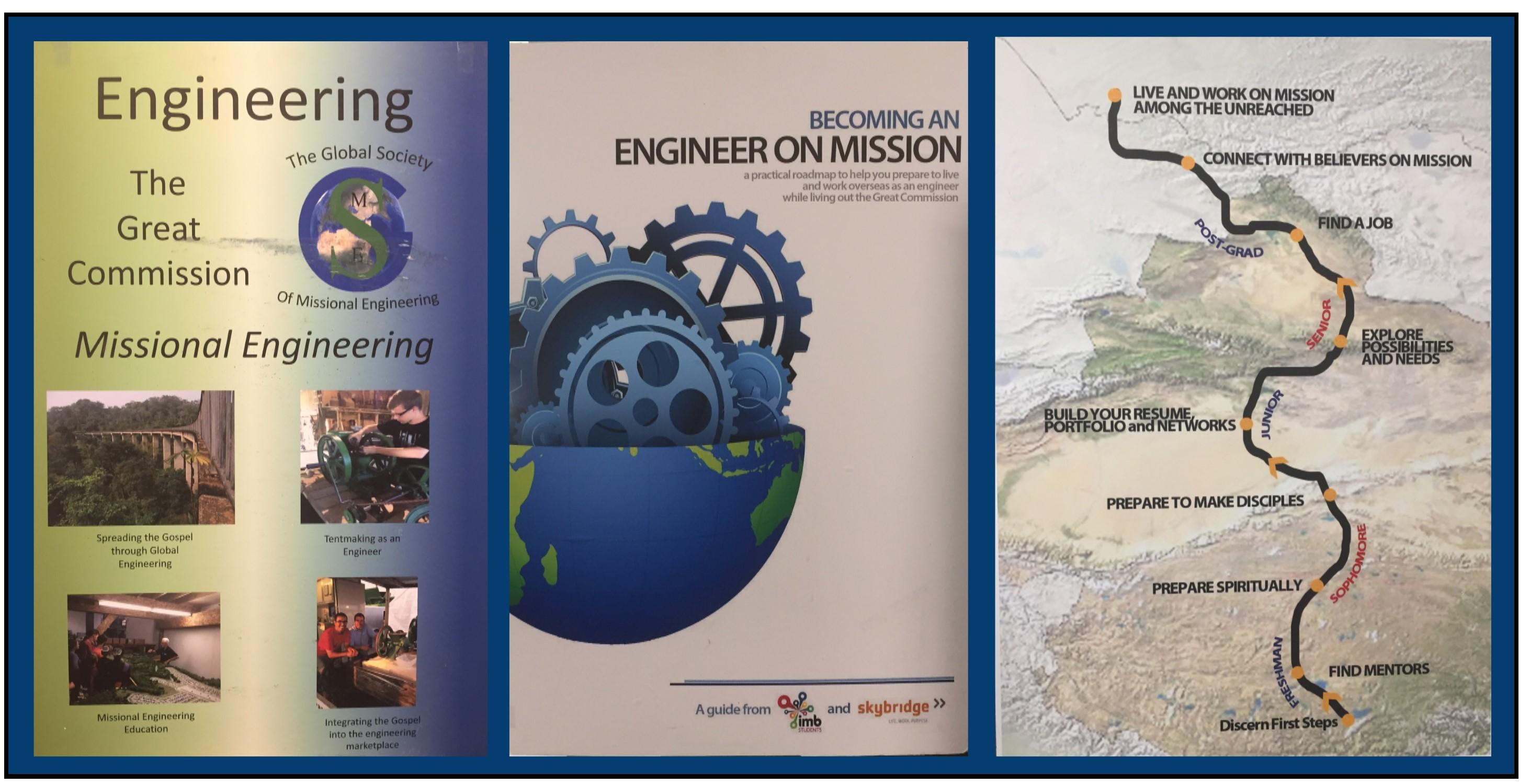 Engineer posters