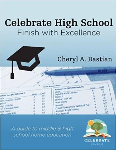 celebrate high school